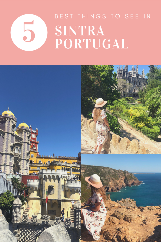 best things to see in Sintra